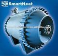 espiral de la placa del condensador