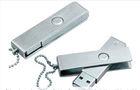 Swivel Key Chain USB Flash Disk