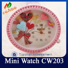 Crystal Rhinestone Watch Ladies Watch CW203