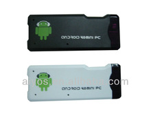 Android 4.0 HDMI TV Dongle with 3D movie,Google TV Box with WIfi,Andoid HDMI TV Stick
