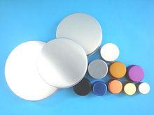 aluminum cap,aluminum cover, aluminum lid for canning jars,bottles