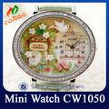 mini relógio coreano todos os nomes de marca relógios cw1050