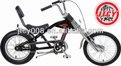 Chopper bike/moto-type chopper bicycle