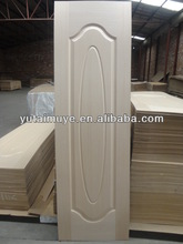 Manufacturers selling High Quality Deep modelling HDF and MDF Door skins