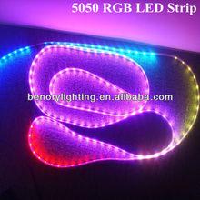 LED 5050 high brightness popular use led strip package