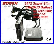 35w slim ac canbus hid kit 2012 BENZ,GOLF helios hid xenon kits