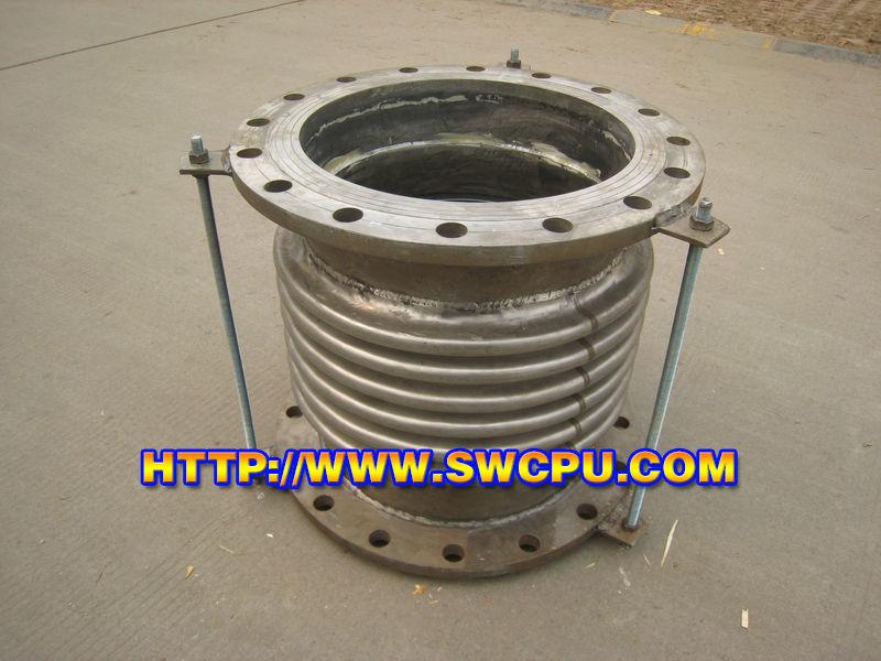 Flexible Metal Corrugated Compensator