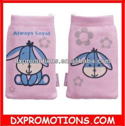 elastic phone bag/sock suit for all smart phones