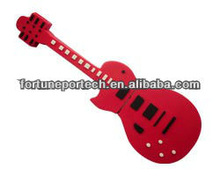 cute guitar shape gift usb! guitar usb gadget promotion