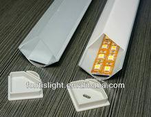 aluminum profile housing for strip/FL-ALP015