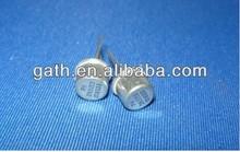 2N3053 PH Transistor METAL CAN TO-5 TIN LEADS