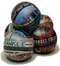customize logo baseball gift / photo on baseball