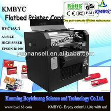 T-shirt / Garments Printer/Golf ball/ CD/ Pen / card printer