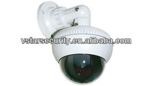 CCD Day and Night Function IR Dome Camera