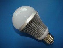 5w led lamp bulb CE UL ROHS standard e27 led bulb 5w