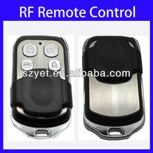 Smart wireless gate remote control code YET004