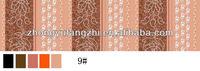 printed microfiber fabric, brushed fabric, peach skin fabric,hometextile
