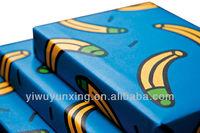 pritning banana wrapping paper