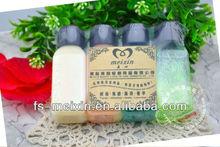 35ml jasmine bath gel ,shampoo,conditioner, body lotion