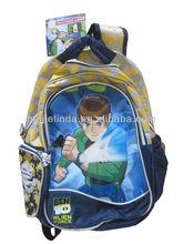 Cheap Boys Ben 10 School Bag