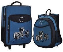 2 piece set cheap kids luggage