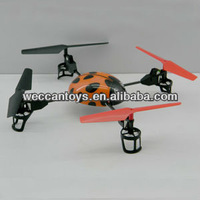 2.4G beetle 4CH RC UFO Quadcopter helicopter two size