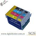 Recarga cartucho de tinta para epson workforce wf-2540 tintas de impresora