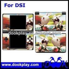 Skin cover sticker for Nintendo dsi Game console