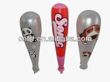 Inflatable Baseball Bat Toy