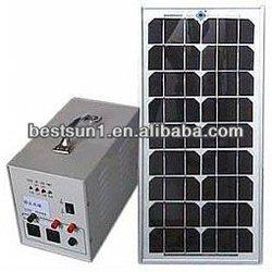 price per watt solar panels 100w