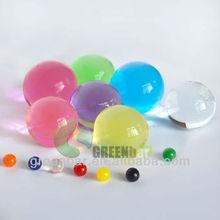 water bubble/ water absorbing jumbo ball