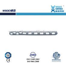 Metaphysis Locking Compression Plate - 2, orthopaedic, titanium, surgical, implant, LCP