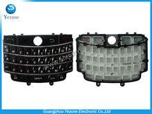 Yezone Hot sell for BlackBerry Tour 9630 Keypad Black