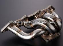 Car Racing Intercooler Kit Car Turbo Manifold