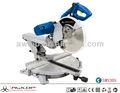 1500w alumínio máquina de corte double mitre serra para alumínio- sms305