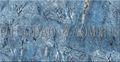 Azul de cerámica del piso azulejos/de la pared