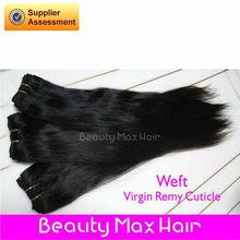 BeautymaxHair 5A Grade Virgin Human Malaysian Weft Yaki Hair Braid Styles