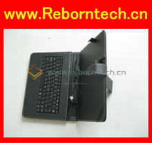 """7"""" 8"""" 9"""" 9.7"""" 10.1"""" tablet covers with keyboard"""