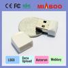 Hot selling super mini usb flash drive 8GB plastic usb pendrive,OEM plastic usb flash driver