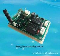 12v dc motor remote control