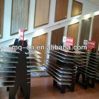 Oak color wax 8mm Laminated flooring manufacturer