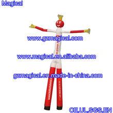 Clown Advertising inflatable air dancer
