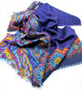 ladies printed kashmir pashmina shawls wholesale in new collection