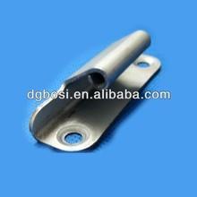 Custom precision metal stamping parts of car door lock Bosi-H1228-2