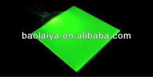 neon green led backlight