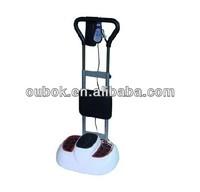 Blood circulation fitness body massager vibration shaker