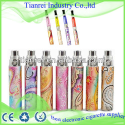 No leaking ego-k ce4 kit with colorful ego-t battery make best EGO-K