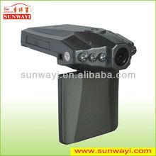 driver recorder hd car dvr camera black box
