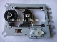 Optical pickup home dvd parts Laser lens DVP06 with DV34 mechanism