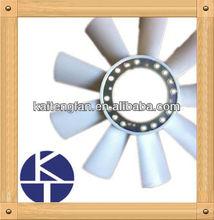 For BENZ OEM: 661 200 3323 Engine cooling fan blade Engine fan blade fan leaf